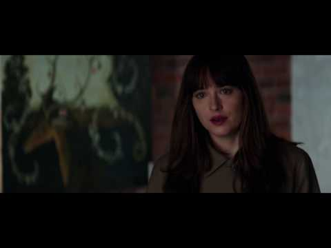 Fifty Shades Darker (Clip 'Leila Surprises Ana')