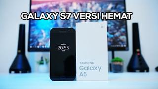 Video Unboxing Samsung Galaxy A5 2017 Indonesia MP3, 3GP, MP4, WEBM, AVI, FLV November 2017