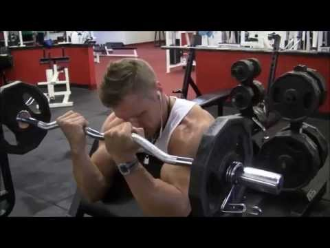 Ivansfitness arms blast workout, Bodybuilding Tips and motivation