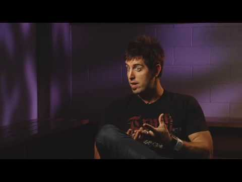 Jeremy Camp on Life, Kids and Melissa