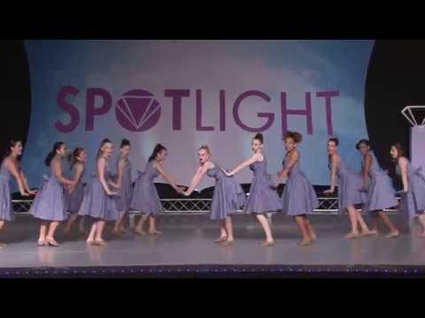 Best Musical Theatre // LITTLE SHOP OF HORRORS - Elite Dance Studio [Portland, OR]