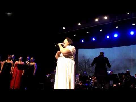 Concerto de Natal 2012 - Sing (Cante a canção)