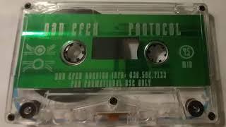 Download Lagu Dan Efex – Protocol (Side A) Mp3