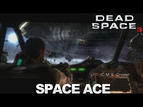 Space Ace Xbox 360