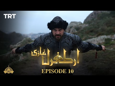 Ertugrul Ghazi Urdu | Episode 10 | Season 1