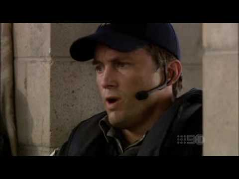 Sea Patrol Season 3 Episodes 12 - Black Gold & 13 - Red Reef (part 8)