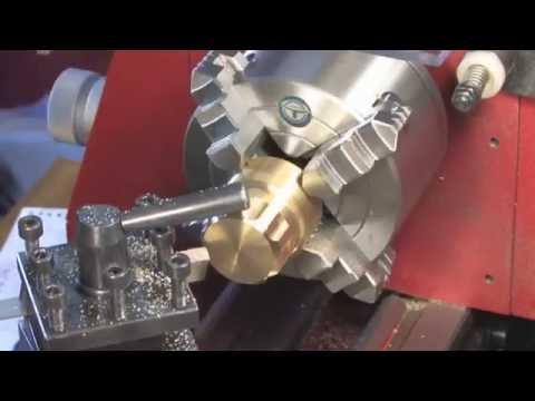 Hướng dẫn sử dụng máy tiện công cụ (cơ) cấp tốc
