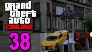 Nonton Grand Theft Auto 5 Multiplayer - Part 38 - 2 Fast 2 Furious Jump (GTA Online Let's Play) Film Subtitle Indonesia Streaming Movie Download