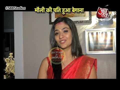 Silsila Badalte Rishton Ka: SHOCKING! Mauli In A T