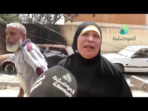 Video Iraqi federal police killed the Daesh dogs in western Mosul part 2 download in MP3, 3GP, MP4, WEBM, AVI, FLV January 2017