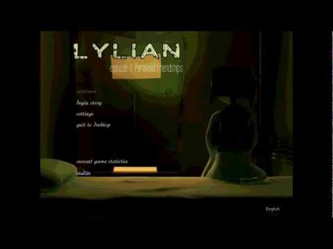 Spotlight - Lylian, Paranoid friendships