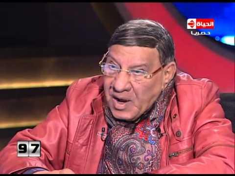 مفيد فوزي يؤكد على بُخل حسني مبارك الشديد بموقف رواه له