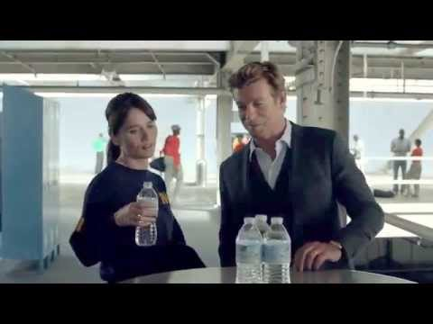 The Mentalist 7.05 (Clip 2)