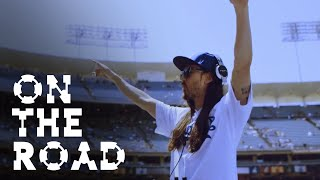 Las Vegas ✈ Los Angeles ✈ Mexico - On the Road w/ Steve Aoki #169