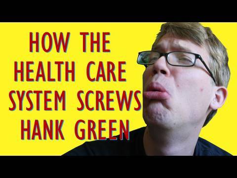 Health Care Reform: The Hank Factor
