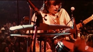 Video The Rolling Stones - Jumpin' Jack Flash (Live) - OFFICIAL MP3, 3GP, MP4, WEBM, AVI, FLV Agustus 2017