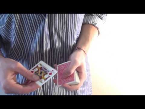 Sleight of Hand 101 | The Shake Change (Beginner)