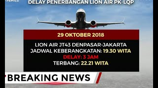 Video Kejanggalan Penerbangan Lion Air PK-LQP MP3, 3GP, MP4, WEBM, AVI, FLV November 2018