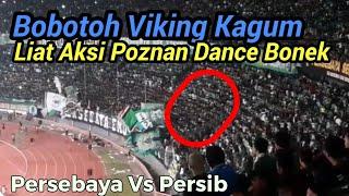 Video Bobotoh Dan Viking Kagum  Lihat Aksi Poznan Dance Bonek Di Tribun Green Nord MP3, 3GP, MP4, WEBM, AVI, FLV Juli 2019