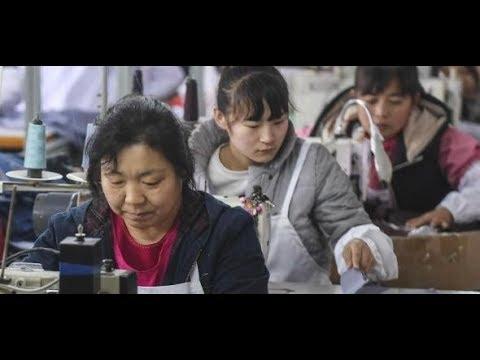 """US-Strafzölle: China findet, die Amerikaner sollen """"h ..."""