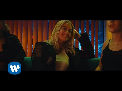 Rita Ora - Let You Love Me [Official Video]