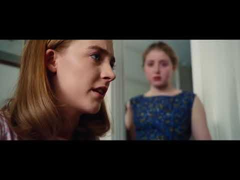 ON CHESIL BEACH  Trailer HD
