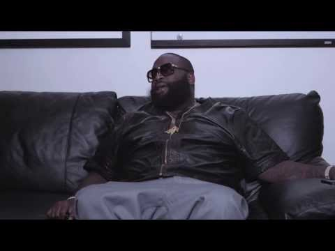 Rick Ross: Talk With A MasterMind