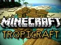 Minecraft Tropicraft Mod - TROPICAL REALM, PALM TREES, &amp; MORE! [Ver 3.0.2] (HD)