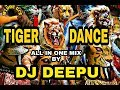 ALL IN ONE MIX BY DJ DEEPU