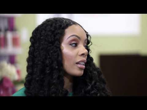 curlbox TV: Behind Mielle Organics