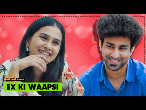 Alright! | Ex Ki Waapsi ft. Ambrish Verma & Anushka Sharma