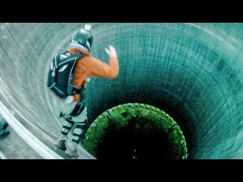 tower - Nuclear Tower Base Jumps! Click Here to follow Douggs! http://www.youtube.com/subscription_center?add_user=douggsloosedude Dougs hits the USA & some insane B...