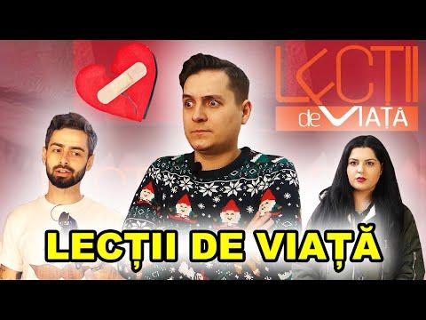 CEVA FĂRĂ VIAȚĂ ep.1