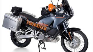 7. ktm 950 adventure review