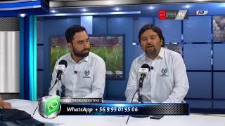 Antena Deportiva 13 de abril 2018