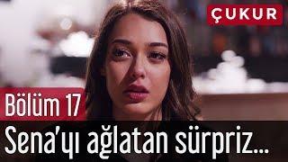 Video Çukur 17. Bölüm - Sena'yı Ağlatan Sürpriz... MP3, 3GP, MP4, WEBM, AVI, FLV Mei 2018