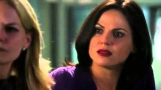 Regina, Henry&Emma Scene 4x12 Once Upon A Time