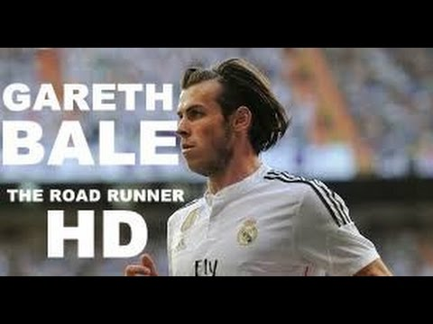 Gareth - Gareth Bale 2013 The Road Runner HD Gareht Bale Goals Skills Highlights Tottenham.Hotspur Bale The Road Runner By MESSIZIPI http://www.youtube.com/user/MESSI...