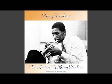 Kenny Dorham – The Arrival Of Kenny Dorham