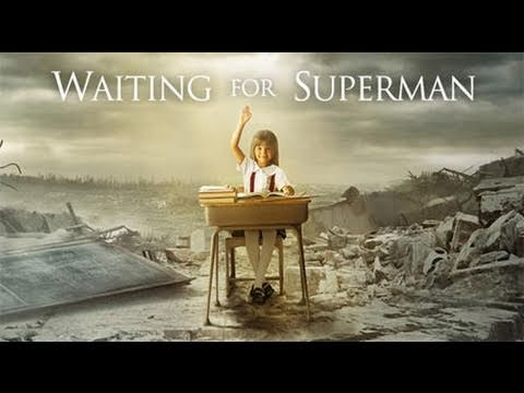 Waiting For Superman - Movie Review