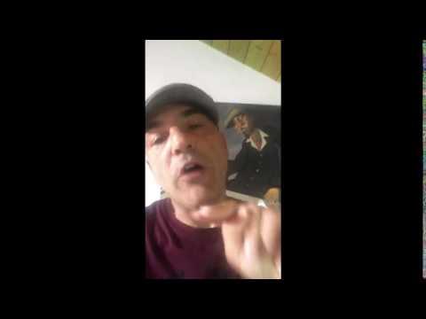 Videomessaggio – DJ JAD – Musica Intorno