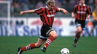 Rudi Völlers beste Szenen für Bayer Leverkusen