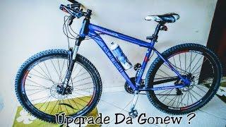 Pedal Na Trilha - #1 Upgrade Na Gonew Endorphine 6.3 2015!?