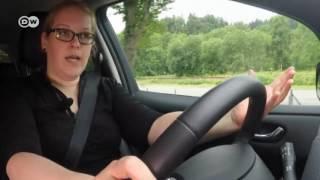 Test Drive del Nissan Leaf