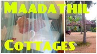 Varkala India  City new picture : Maadathil Cottages, Varkala, India #HotelReviews