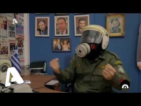 Ελληνοφρένεια τιβί 03-11-2014