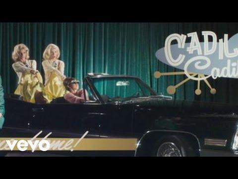 Cadillac, CadillacCadillac, Cadillac