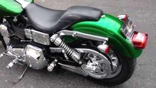 7. 2002 Harley-Davidson Dyna Low Rider FXDL Custom!!!