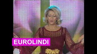 Shkurte Fejza - Paret Zemer Nuk Ti Dua (Gezuar 2013 - Eurolindi&ETC)
