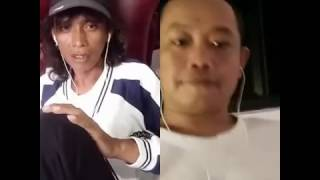 Lamunan Smule Yayan jatnika vs Ohang Video